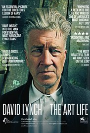 david lynch art of life