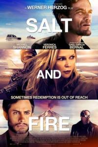 SaltAndFire