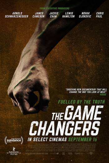 Review The Game Changers 2019 Reel Reviews Over Brews