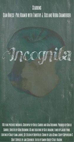 incognita - 05